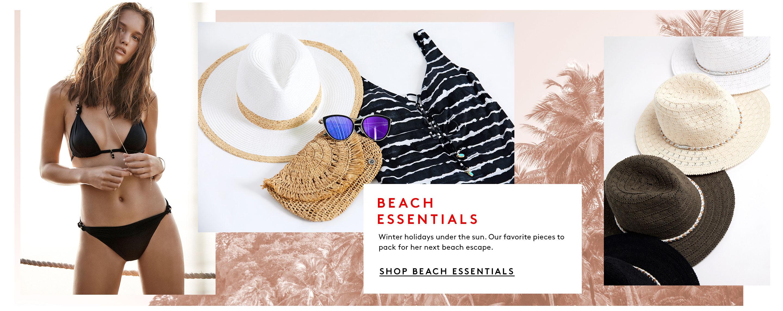 Summer-themed gift idea