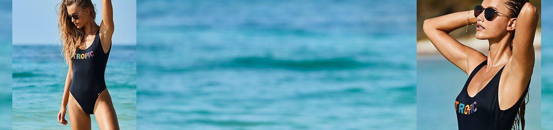 90s swimsuit