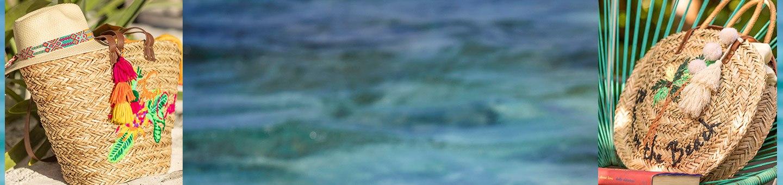 Borse & Cestini da spiaggia