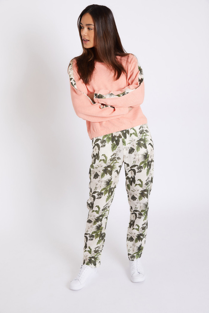 Shorts Y Pantalones De Playa Para Mujer Banana Moon